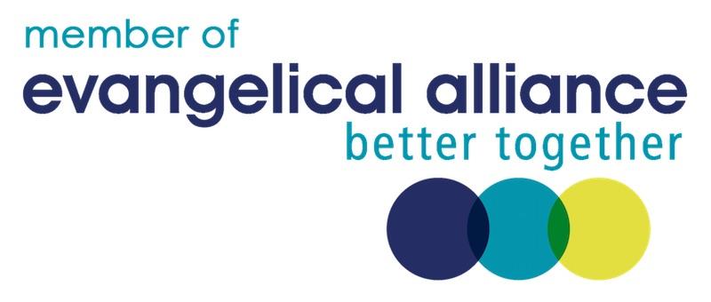 Member of Evangelical Alliance - better together