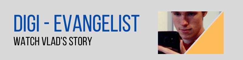 Digi-Evangelist